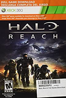 Halo Reach Full Game Download Card
