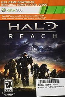 Halo Reach Full Game Download Card (B006QZ85PU) | Amazon price tracker / tracking, Amazon price history charts, Amazon price watches, Amazon price drop alerts