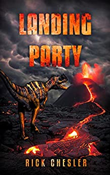 Landing Party by [Chesler, Rick]