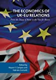 The Economics of UK-EU Relations: From the Treaty of Rome to the Vote for Brexit