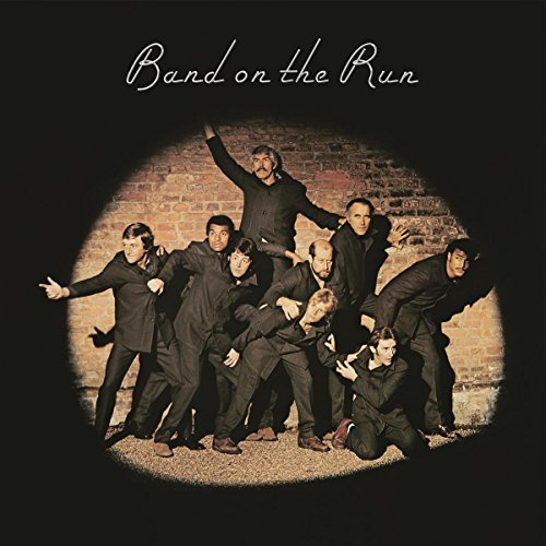 Music : Band On The Run