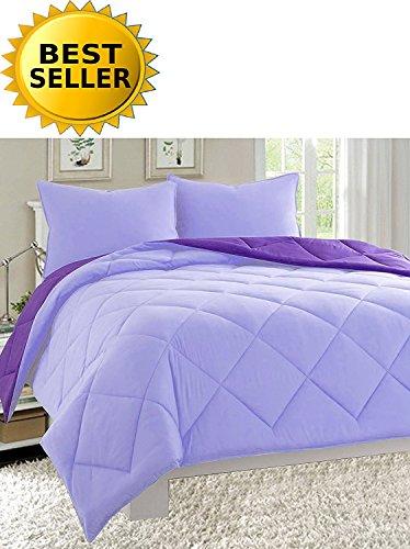 Celine Linen Alternative Reversible Comforter product image