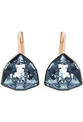 Swarovski Brief Pierced Earrings - 5098376