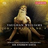 Vaughan Williams: Job & Symphony No. 9