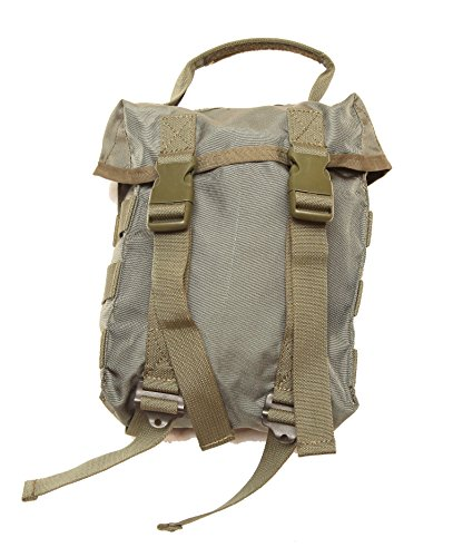 Russian spetsnaz SSO SPOSN MON-50 land mine utility pouch molle