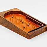 Nagina International Bagatelle Traditional Wooden