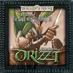 Das Tal der Dunkelheit (DRIZZT - Die Saga vom Dunkelelf 10)