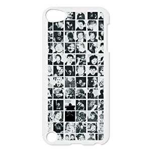 CHENGUOHONG Phone CaseThe A Team,Ed Sheeran Series FOR Ipod Touch 5 -PATTERN-5