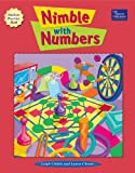 Nimble with Numbers, Pearson Education, 0769028225