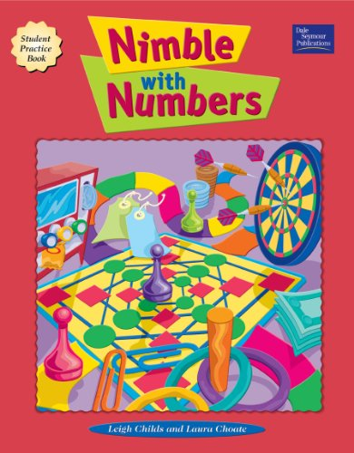 NIMBLE WITH NUMBERS WORKBOOK GRADE 4
