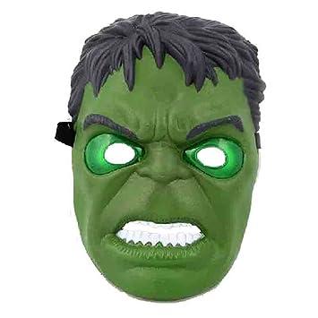 Kiditos Hulk LED Mask