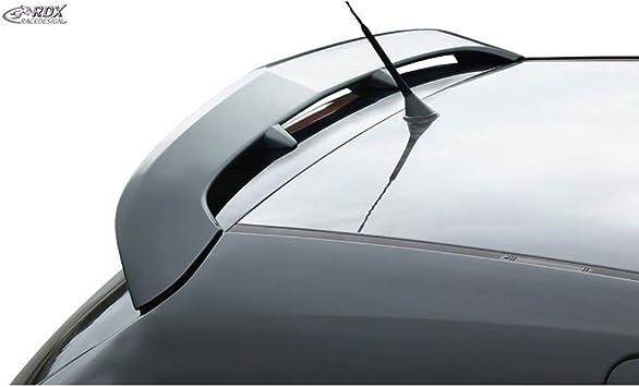 Roof spoiler Corsa D 3-doors 2006-2014 PU