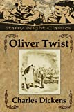 Oliver Twist, Charles Dickens, 1483934780