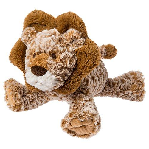 Mary Meyer Afrique Soft Toy, Lion