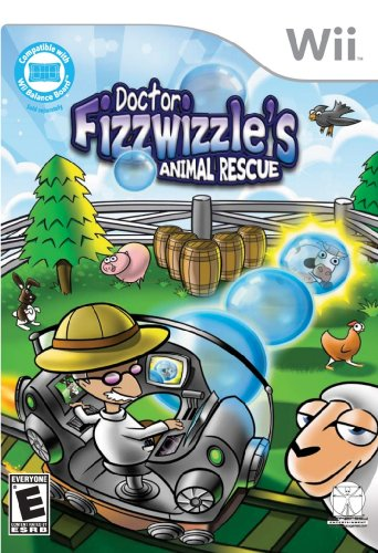 Doctor Fizzwizzle's Animal ()