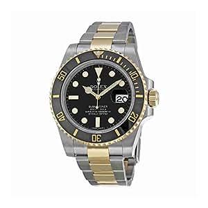 Rolex 116613 116613-BKSO - Reloj