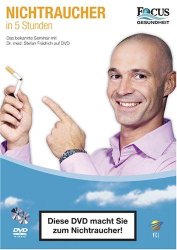 Nichtraucher in 5 Stunden [2 DVDs]