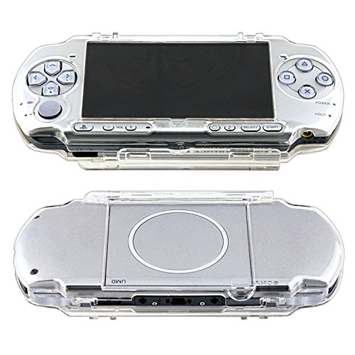 stal Snap-On Hard Case Cover For Sony PSP Slim 2000/3000 ()