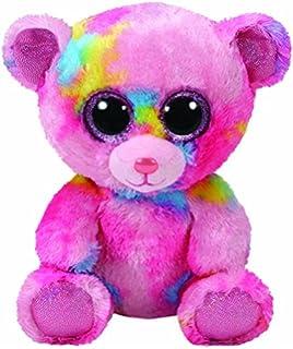 Amazon.com  Ty Beanie Boos Buzby The Bumblebee Plush Toys 6   Plush ... d703e005179