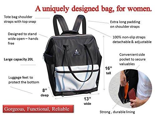 Amazon.com  Overnight Bag for Women  Baby e090a37b1e5c2