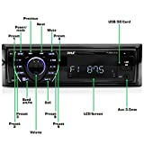 Pyle Bluetooth Marine Receiver Stereo - 12v