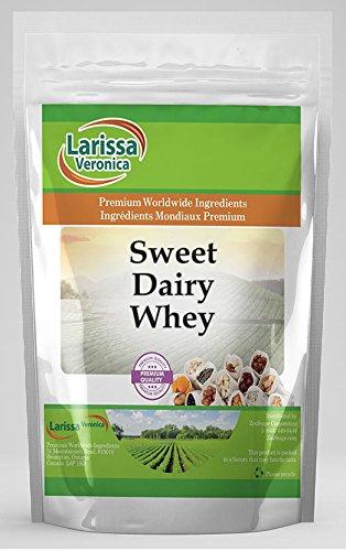 Whey Sweet - Sweet Dairy Whey (16 oz, ZIN: 524704) - 3 Pack