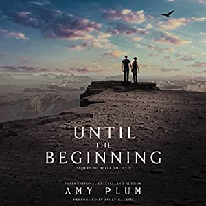 Until the Beginning Audiobook