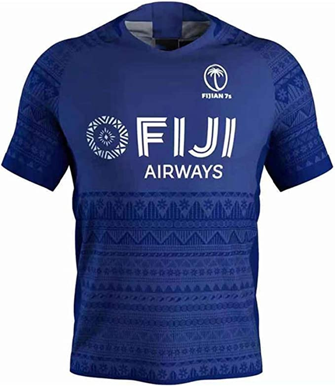 Mens Rugby T-Shirt JUNBABY Rugby Jersey Leicester Tigers Football shirt