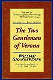 The Two Gentlemen of Verona, William Shakespeare, 1557834385