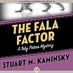 The Fala Factor   Stuart M. Kaminsky