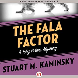 The Fala Factor Audiobook