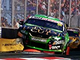 2015 V8 Supercars Round 11 Gold Coast 600 Race 1