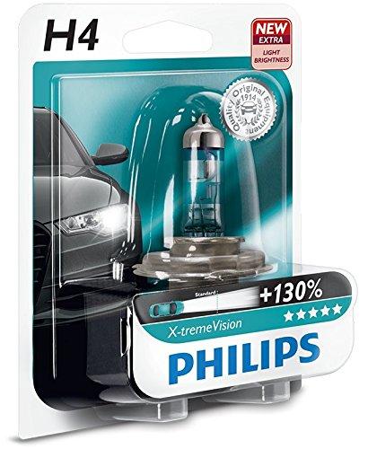 47 opinioni per Philips 12342XV+B1 X-treme Vision