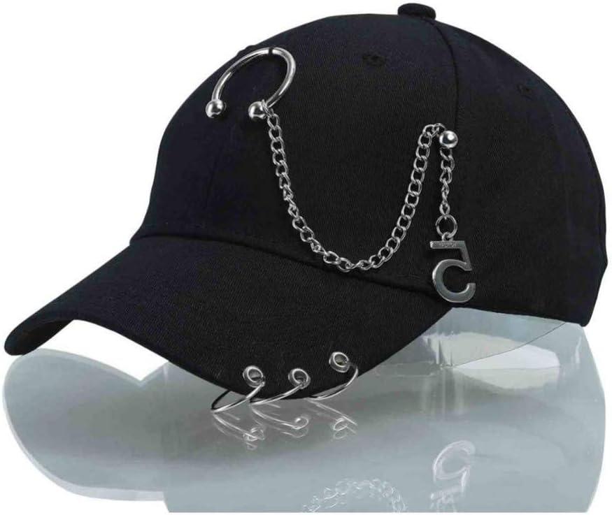 QEERT Visera Sombreros de Primavera para Hombre para Mujer Gorras ...