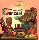 Jump at the Sun: It's Beginning to Look a Lot Like Kwanzaa! - Holiday Classics (Jats 8x8)