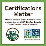 NOW Foods, Certified Organic BetterStevia