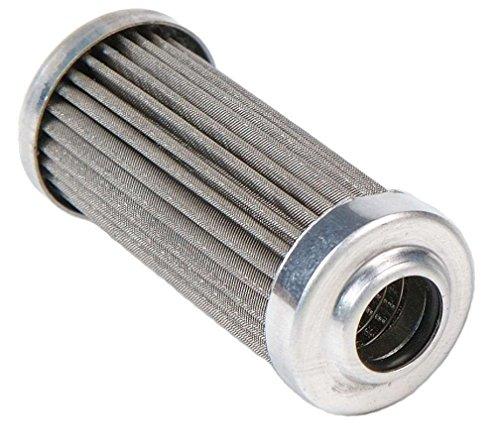 3/8' Fuel Hose (Aeromotive 12616 100 Micron Element for 3/8'' NPT Filter)