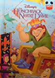 Disney's The Hunchback of Notre Dame, Ronald Kidd, Vaccaro, 0717287106
