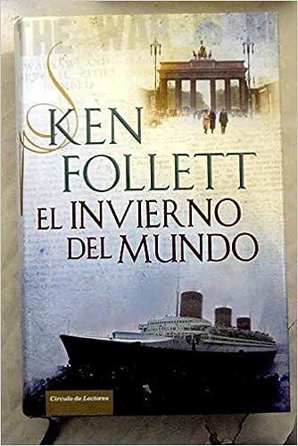 Book El invierno del mundo (The Century Trilogy #2)