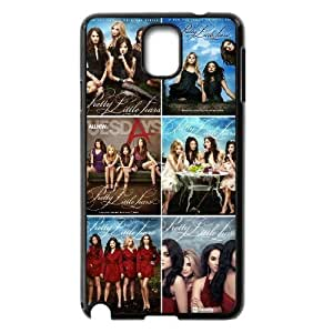 [AinsleyRomo Phone Case] For Samsung Galaxy NOTE3 Case Cover -TV Series - Pretty Little Liars-Style 3