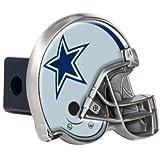 NFL Metal Helmet Trailer Hitch Cover