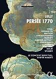 Jean-Baptiste Lully: Persre 1770