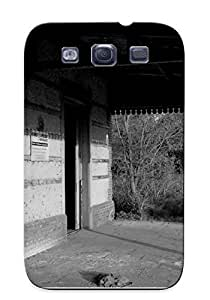 Ellent Design Exposici N Rincone De Vallimanca Por Itat U Rez Y Diego Penna Case Cover For Galaxy S3 For New Year's Day's Gift