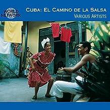 Cuba:El Camino De La