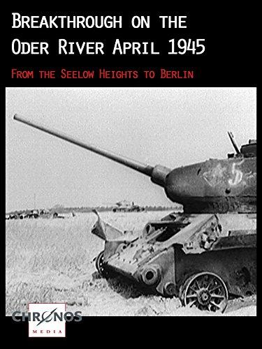 Amazon Com Breakthrough On The Oder River April 1945