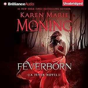 Feverborn Audiobook