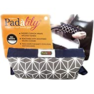Padalily The Original Car Seat Handle Cushion (Star Blue)
