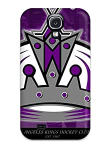 los/angeles/kings los angeles kings (101) NHL Sports & Colleges fashionable Samsung Galaxy S4 cases 9444929K744024668