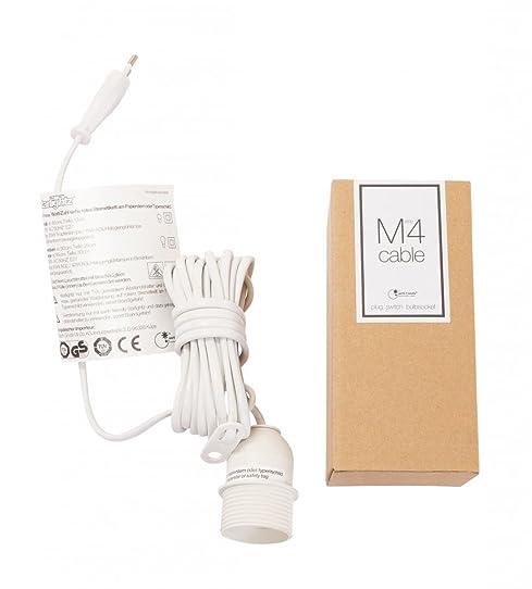 earth friendly - cordon d'alimentation électrique avec douille d ... - Cable D Alimentation Electrique Pour Maison