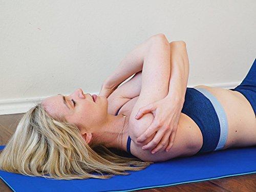 VHS : Part 1 - Neck & Shoulder Pain Relief